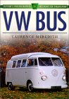 VW bus bookcover
